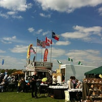 Photo taken at The Robin Hood Country Show by Denny S. on 5/13/2012