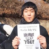 Photo taken at PLUS+ by Wonseok C. on 8/31/2011