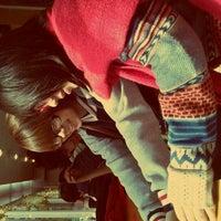 Photo taken at VietMac Riceburger by Monkey J. on 12/22/2011