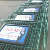 Photo taken at Piggly Wiggly by Jon B. on 10/5/2011