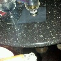 Photo taken at Got Rocks Cigar & Martini Bar by Rick V. on 2/10/2012