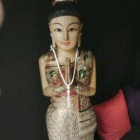 Photo taken at Thai Odyssey by Taufik M. on 2/11/2012