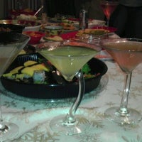 Photo taken at Martini Madness by Michele on 12/18/2011