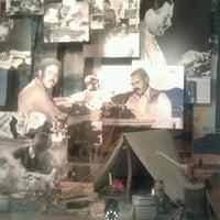 Photo taken at Ernest Hemingway Museum by Tariq R. on 7/2/2012