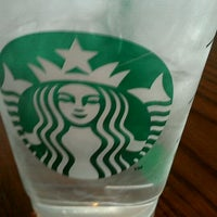 Photo taken at Starbucks by Christopher P. on 1/18/2012
