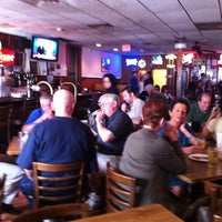 Photo taken at Star Tavern Pizzeria by Julian B. on 6/3/2011