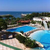 9/26/2011 tarihinde Sami G.ziyaretçi tarafından Letoonia Golf Resort'de çekilen fotoğraf