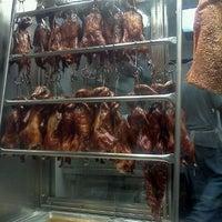Photo taken at Sam Woo BBQ by Aline on 12/26/2011