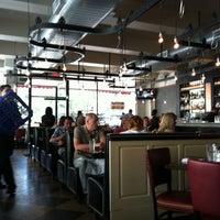 Photo taken at 5 Napkin Burger by Jason S. on 6/6/2011