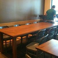 Photo taken at Starbucks by Joy M. on 7/20/2011