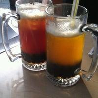 Photo taken at Sencha Tea Bar by Cecilia F. on 10/22/2011