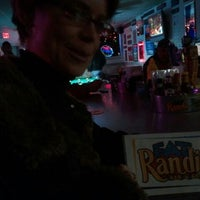 Photo taken at Fat Randi's Bar & Grill Inc. by Justin S. on 1/13/2012