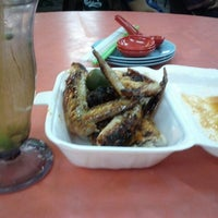 Photo taken at Kedai Makanan & Minuman SS2 by Nat™ on 3/8/2012