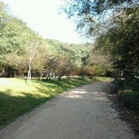 Photo taken at Parque da Juventude by Viviane P. on 8/14/2012
