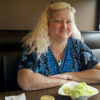 Photo taken at Wok 'n Roll by Robin L. on 7/11/2012