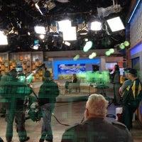Photo taken at Good Morning America Studios by Sean H. on 4/24/2012