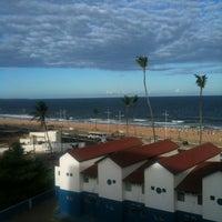 Photo taken at Bahiamar Hotel by Edi F. on 3/28/2012