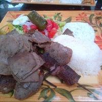 Photo taken at Sultan Mediterranean Cuisine by mn9 on 7/15/2012
