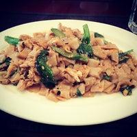 Photo taken at Vanida Thai Kitchen by Gordon M. on 6/4/2012