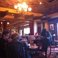 Photo taken at Mimi's Cafe by Sarah A. on 12/21/2011
