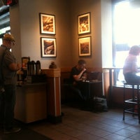 Photo taken at Starbucks by Jill C. on 7/29/2011