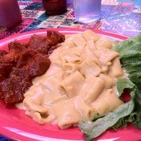Foto tomada en Souley Vegan por Brian R. el 5/12/2011