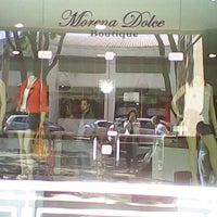 Photo taken at Morena Dolce by Danielle N. on 7/14/2012