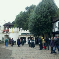 Photo taken at Maryland Renaissance Festival by Brad P. on 10/2/2011
