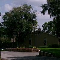 """Photo taken at Hawthorne Village Retirement Village by WILFREDO """"WILO"""" R. on 7/20/2012"""