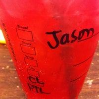 4/28/2011にJason M.がStarbucksで撮った写真