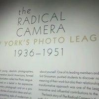 รูปภาพถ่ายที่ The Jewish Museum โดย Luis S. เมื่อ 3/10/2012