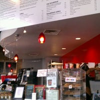 Photo taken at Sip Coffee & Espresso Bar by Zech A. on 9/15/2011