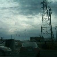 Photo taken at N.C. Department of Motor Vehicles by Keron C. on 2/1/2012