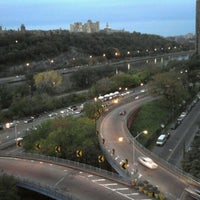 Photo taken at Major Deegan Expressway (I-87) by 0zzzy on 10/28/2011