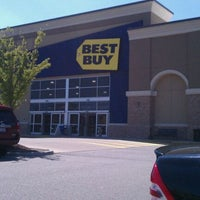 Photo taken at Best Buy by Celena M. on 4/3/2011
