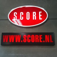 Photo taken at Score by Bryan W. on 5/7/2011