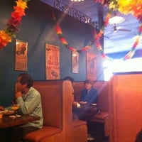 Photo taken at Celia's Mexican Restaurant by Tracey B. on 7/31/2011