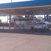 Photo taken at Valero by Charlez F. on 3/29/2012