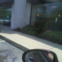 Photo taken at TD Bank by Thomas 'Dav' D. on 4/21/2012