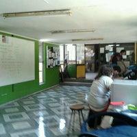 Photo taken at Departamento de Fisica by Felipe B. on 12/28/2011