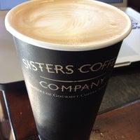 4/27/2012にStephen T.がSisters Coffee Companyで撮った写真