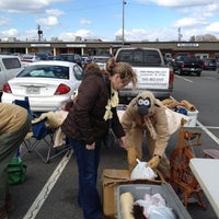 Photo taken at Leesburg Farmer's Market by Chris D. on 2/25/2012