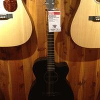 Photo taken at Guitar Center by Amanda on 8/15/2012