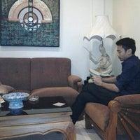 Photo taken at Ambiance by Mahmood M. on 6/12/2012