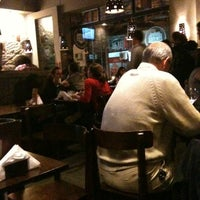 Photo taken at El Club de la Milanesa by Erika on 8/19/2012