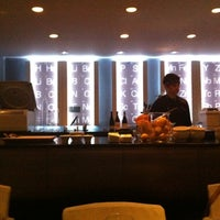 Photo taken at Moto Restaurant by Paul F. on 7/8/2011