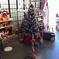 Photo taken at West Elm by Jim W. on 11/26/2011