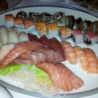 Photo taken at Sapporo Japanese Food by Christian T. on 2/1/2012
