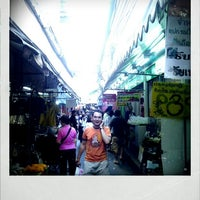 Photo taken at Wang Lang Market by kader 9. on 2/29/2012