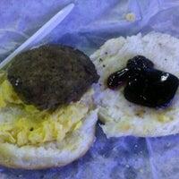 Foto diambil di The Biscuit Factory oleh Michael J. pada 12/27/2011
